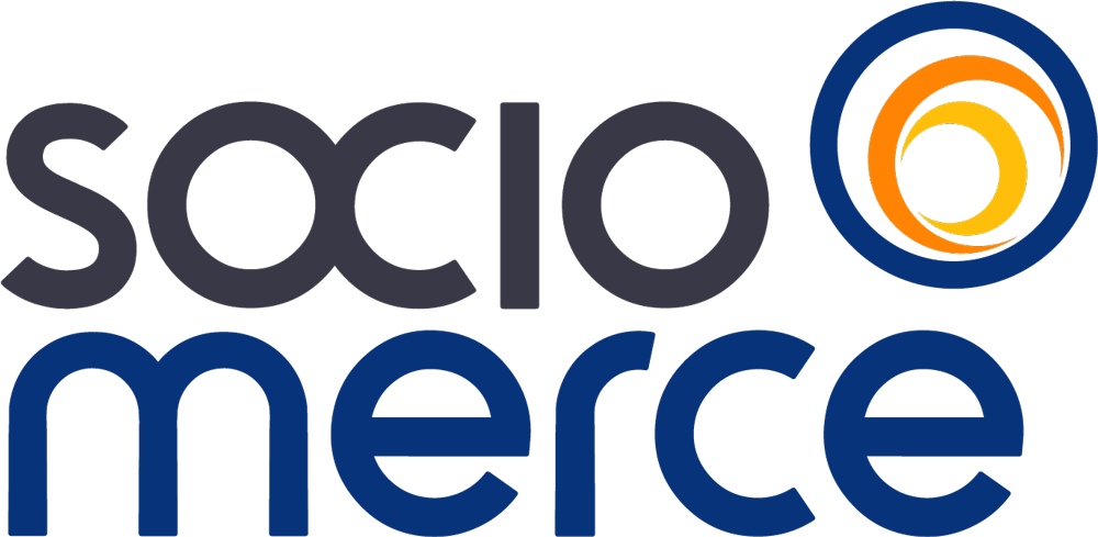 SocioMerce Logo